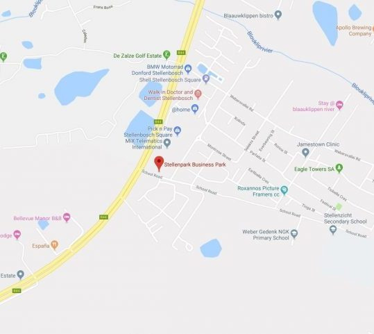 Map Image - Link to Google Maps